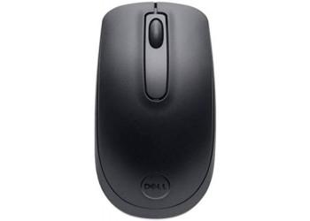 DELL WM118 1000 DPI Wireless Optical Mouse
