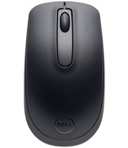 DELL WM118 1000 DPI Wireless Optical Mouse