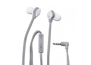 HP in-Ear H2310 Universal Headset with Mic and Volume Control (White)