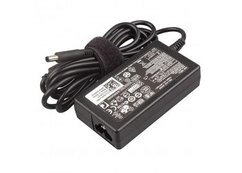 DELL 45W 19.5V 4.5mm Adapter Charger for Inspiron XPS 11 12 13 (Without Power Cord)