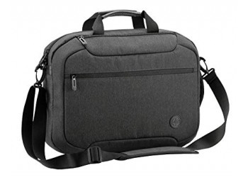 HP Millennial 2-in-1 Backpack Cum Briefcase for 15.6-inch Laptop (Ebony)