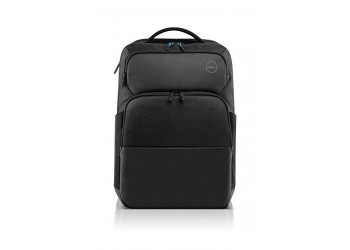 Dell Pro Backpack 17 (PO1720P), Made with a More Earth-Friendly Solution-Dyeing Process Than Traditional Dyeing processes and Shock-Absorbing EVA Foam That Protects Your Laptop from Impact