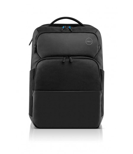 Dell Pro Backpack 15 (PO1520P), Made with a More Earth-Friendly Solution-Dyeing Process Than Traditional Dyeing processes and Shock-Absorbing EVA Foam That Protects Your Laptop from Impact