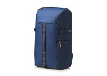 15.6 Pavilion Tech Blue Backpack (5EF00AA) 25.5 L Laptop Backpack  (Blue)