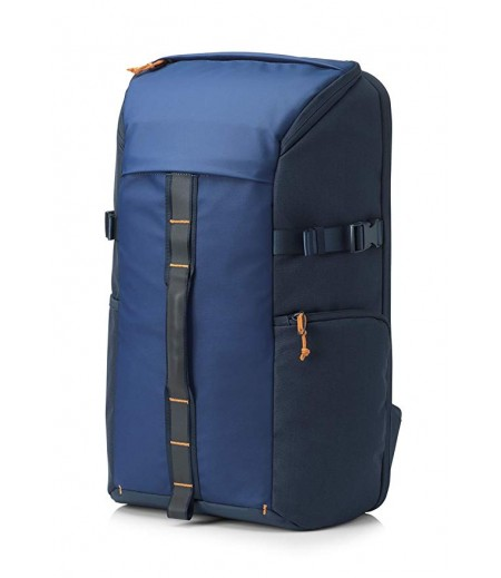 15.6 Pavilion Tech Blue Backpack (5EF00AA) 25.5 L Laptop Backpack  (Blue)