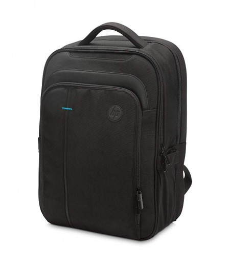 HP T0F84AA 15.6-inch Legend Laptop Backpack (Black)
