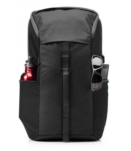 15.6 Pavilion Tech Black Backpack (5EE99AA) 26 L Laptop Backpack  (Black)
