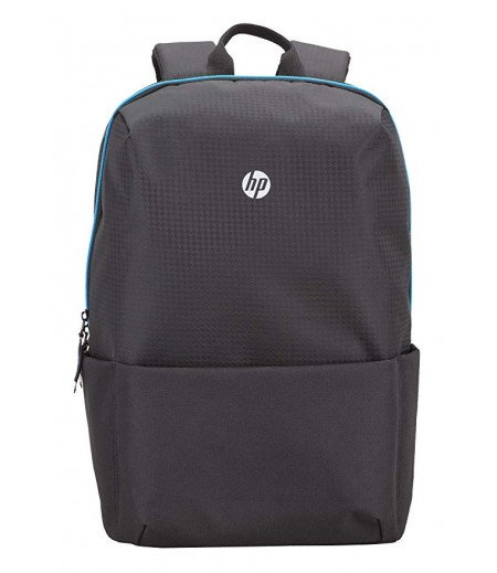 HP Titanium 15-inch Laptop Backpack (Black)