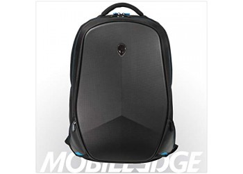 Mobile Edge Alienware 15 Inch Black Vindicator 2.0 Casual Backpack