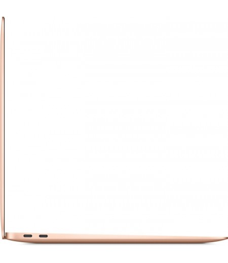 Apple MacBook Air Core i5 10th Gen - (8 GB/512 GB SSD/Mac OS Catalina) MVH52HN/A  (13.3 inch, Gold, 1.29 kg)-M000000000489 www.mysocially.com