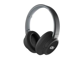 CKS 1913 Around Ear Wireless Headphone (Black)