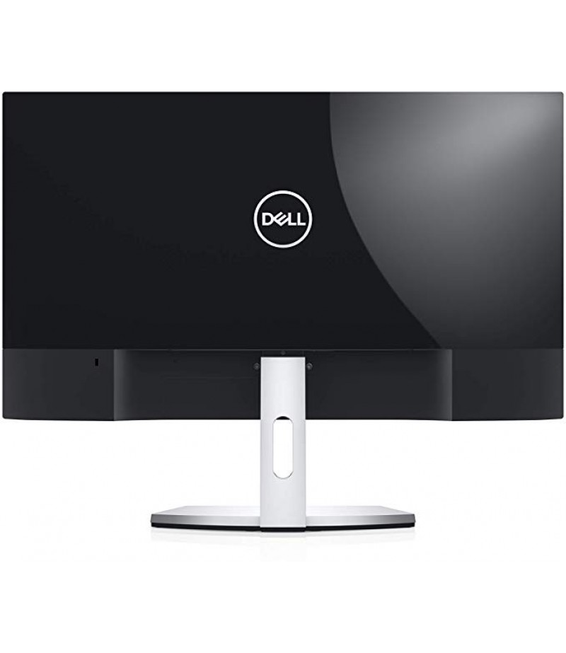 "Dell S2419H S Series Monitor 24"" Black-M000000000156 www.mysocially.com"
