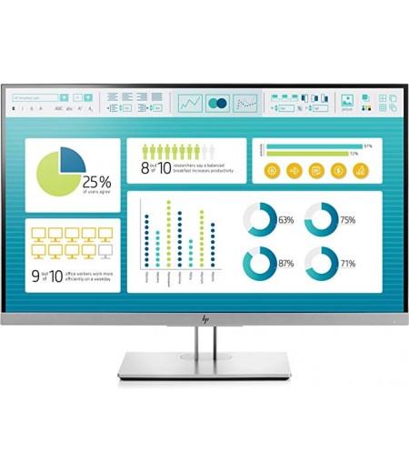 HP 27-inch (68.58 cm) Full HD Display IPS LED Backlit Monitor - 27es