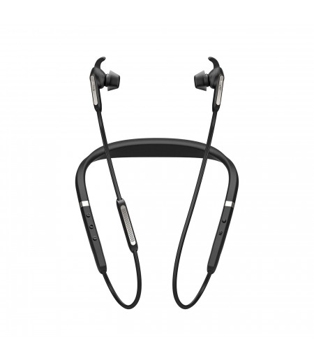 Jabra Elite 65e Wireless In-Ear Headphones with ANC - Titanium Black
