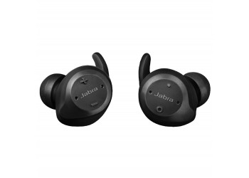 Jabra Sport Elite Wireless Stereo Bluetooth, Waterproof, perfect with Sports and Sport life Ear Buds - Black