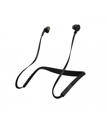 Jabra Elite 25E Wireless Bluetooth Headphone (Black)