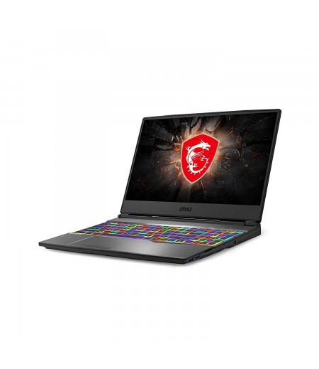 MSI GP65 Leopard Core i7 10th Gen - (32 GB/1 TB HDD/512 GB SSD/Windows 10 Home/8 GB Graphics/NVIDIA Geforce RTX 2070) GP65 Leopard 10SFK-037IN Gaming Laptop  (15.6 inch, Black, 2.3 kg)-M000000000552 www.mysocially.com