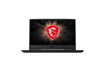 GL65 Leopard 10SDK-069IN Intel Core i7-10750H 10th Gen 15.6-inch 144Hz Laptop(16GB/256GB NVMe SSD + 1TB HDD /Windows 10 Home/Nvidia GeForce GTX 1660Ti 6GB GDDR6/Black/2.3Kg ) 9S7-16U722-069