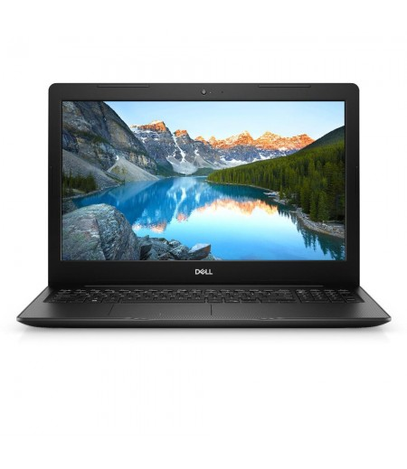 Dell Inspiron 3593 Laptop Core i3 10th Gen, 4 GB/1 TB HDD, Windows 10 Home, 15.6-inch Black, 2.02 kg, With MS Office