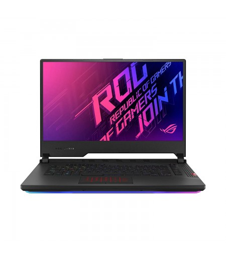 "ASUS ROG Strix Scar 15 (2020), 15.6"" FHD 240Hz/3ms, Intel Core i7-10875H 10th Gen, RTX 2060 GDDR6 6GB Graphics, Gaming Laptop (16GB/1TB SSD/Windows 10/Per-Key RGB/Black/2.35 Kg), G532LV-AZ046T-M000000000493 www.mysocially.com"