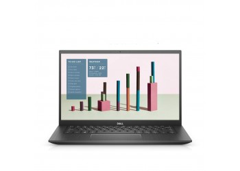 Dell Inspiron 5408 15 inch FHD Laptop (10th Gen i5-1035G1/8 GB/512 SSD/Intel HD Graphics/Win 10 + MS Office/Silver)