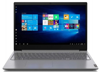 Lenovo V15 Intel Core i3 10th Generation 15.6 inch Screen Laptop (4 GB RAM, 1 TB HDD, Windows 10 Home) 82C5A00AIH