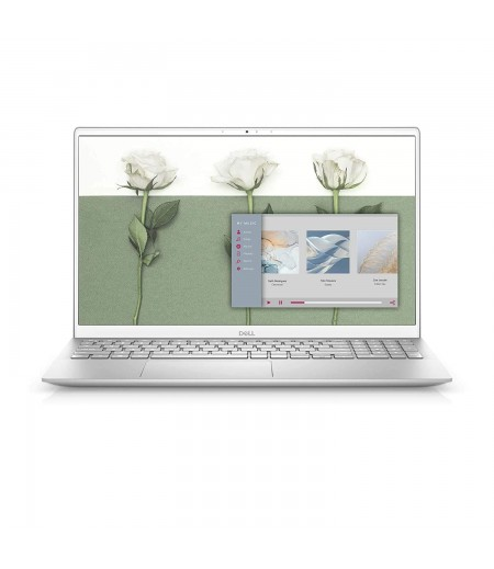 Dell Inspiron 5502 15.6-inch FHD Laptop (11thGen Core i5-1135G7/8GB RAM/512GB SSD/2GB MX330 Graphics/Windows 10 + MS Office Laptop),Platinum Silver-M000000000513 www.mysocially.com