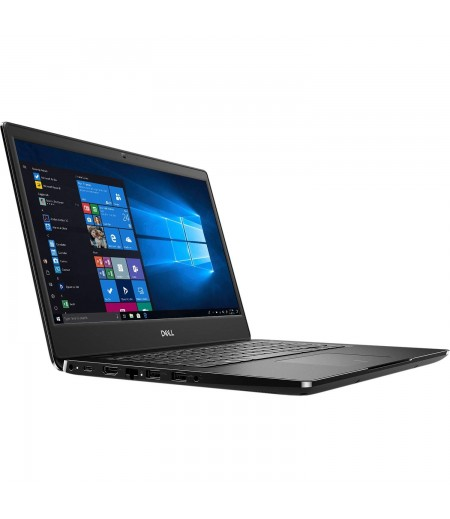 "Dell Latitude 3400 Intel Core i3-8145u, 4GB RAM, 1TB SATA Hard Disk, No Optical Disk Drive, 14"" HD Display, Windows 10 Pro, 3 Years Onsite Warranty by Dell"
