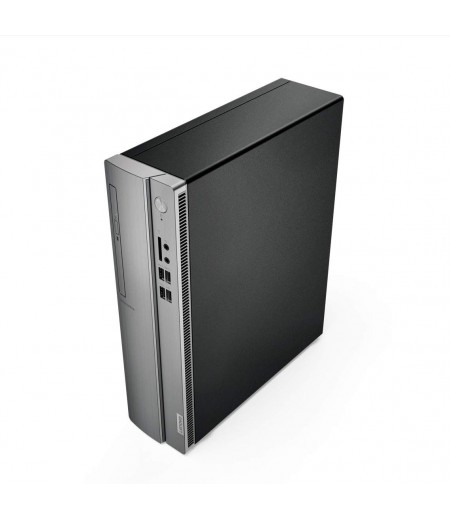 Lenovo Desktop IC310s 90HX0003RIN, Pantium-J5005 processor, 4GB RAM, 1TB HDD with DVD and DOS Operating system and 21.5 inch Monitor
