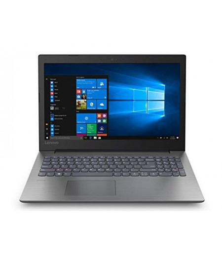 Lenovo Ideapad 330 Intel Core I5 8th Generation15.6-inch HD Laptop ( 8GB RAM / 2TB HDD / DOS / 2GB AMD Radeon 530 / Onyx Black / 2.2kg ), 81DE01JVIN
