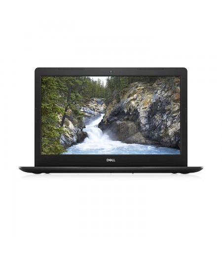 Dell Vostro 3580 Intel Core i5 8th Gen 15.6-inch FHD Laptop (4GB/1TB HDD/DOS/Black/1 Year ADP+NBD Warranty by Dell 2.5 Kg With Bag ( M.2 SSD  OPTION)