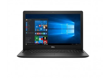 Dell Vostro 15 3590 15.6-inch Thin & Light Laptop (10th Gen Intel Core i5-10210U/4GB/1TB HDD/DOS / Intel UHD Graphics) (Black,2.17 Kg)