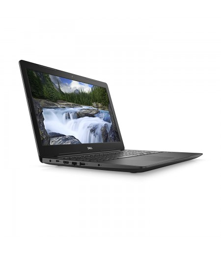 "Dell Vostro 15 3590 Laptop 10th Generation Intel® Core™ i5-10210U Processor/DVD/DOS/1TB 5400RPM 2.5"" SATA Hard Drive,3 YEAR WARRANTY,BLACK,4GBRAM-M000000000289 www.mysocially.com"