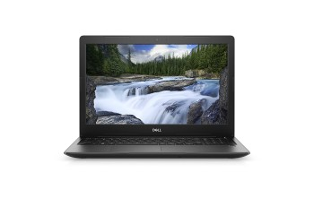 Dell Vostro 15 3590 Laptop 10th Generation Intel® Core™ i5-10210U Processor/DVD/WIN 10/1TB ,Black With Bag,4GBRAM