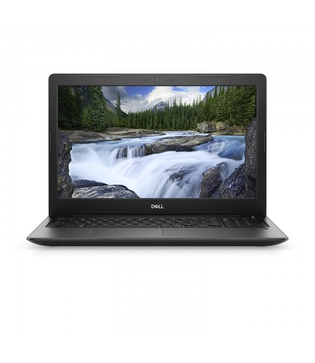 Dell Vostro 15 3590 Laptop 10th Generation Intel® Core™ i5-10210U Processor/DVD/WIN 10/1TB ,Black ,4GBRAM