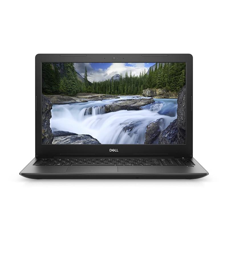 "Dell Vostro 15 3590 Laptop 10th Generation Intel® Core™ i5-10210U Processor/DVD/DOS/1TB 5400RPM 2.5"" SATA Hard Drive,3 YEAR WARRANTY,BLACK with bag,4GBRAM-M000000000289 www.mysocially.com"