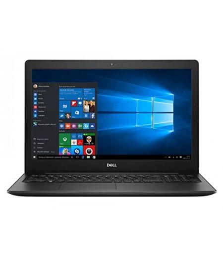 Dell Vostro 15 3581 Intel Core i3 7th Gen 15.6-inch Laptop (4GB/1TB HDD/DOS) (Black, 2.03kg)