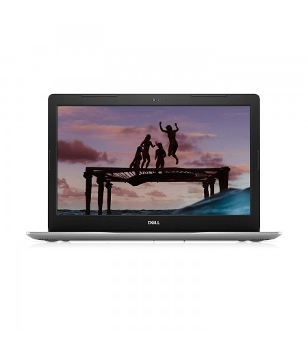 Dell Inspiron 3595 15.6-inch Laptop (A6-9225/4GB/1TB HDD/Windows 10 + MS Office/Radeon R4 Integrated Graphics/Silver)