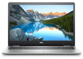Dell Inspiron 15 5593 (Core i7-10th Gen/8GB/ 1TB HDD + 512GB SSD/ 39.62 cm (15.6 inch) FHD/ Windows 10/ MS Office/ 4GB MX 230 DDR-5  Graphics) Thin and Light Laptop (Platinum Silver, 1.83kg)