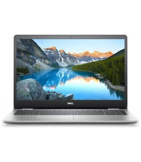 Dell Inspiron 15 5593 (Core i7-10th Gen/8GB/ 1TB HDD + 512GB SSD/ 39.62 cm (15.6 inch) FHD/ Windows 10/ MS Office/ 4GB MX 230 DDR-5  Graphics) Thin and Light Laptop (Platinum Silver, 1.83kg) With Bag