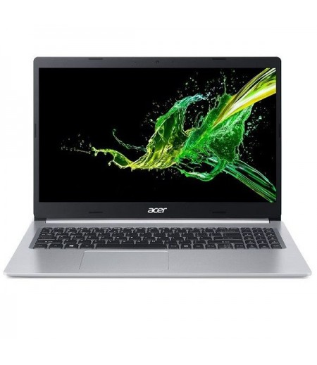 Acer Aspire 5 A515-54-35CZ 15.6-inch Laptop (Core i3-8145U/4GB/1 TB HDD/Windows 10/MS Office/Intel UHD Graphics/1.8 Kg) With Bag