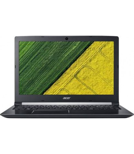 Acer Aspire 5 Core i5 8th Gen - (4 GB/1 TB HDD/NO DVD/Linux) A515-51 Laptop  (15.6 inch,Grey, 2.2 kg) With Bag