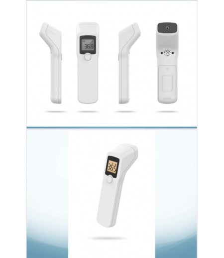 Spot Infrared Thermometer GS 66-M000000000390 www.mysocially.com