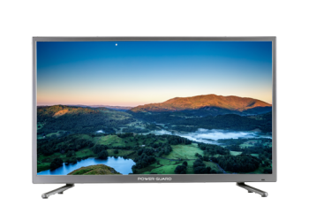 Power Guard PG 32S-VC, Smart LED TV, HD Display, Wifi + Lan Connectivity, Build-in-Apps, Screen Share and HDMI & USB ports