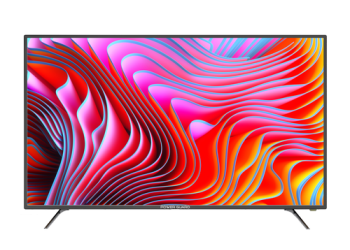 Power Guard PG 65-4K HDR Smart TV, 4K Ultra-HD Display, Power Guard Connectivity with Bluetooth and Wifi, 165 cm (65)