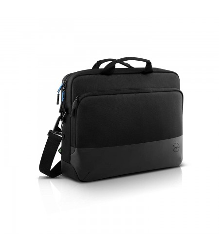 Dell Pro Briefcase 15 (PO1520C), Made with an Earth-Friendly Solution-Dyeing Process