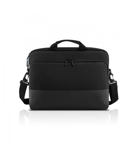 Dell Pro Briefcase 15 (PO1520C), Made with an Earth-Friendly Solution-Dyeing Process-M000000000393 www.mysocially.com