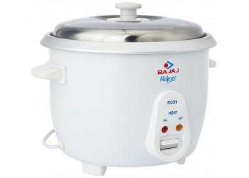 Bajaj Majesty New RCX 5 1.8-Litre Multi-function Cooker