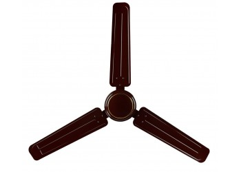 Bajaj New Bahar 1200mm Ceiling Fan (Brown)