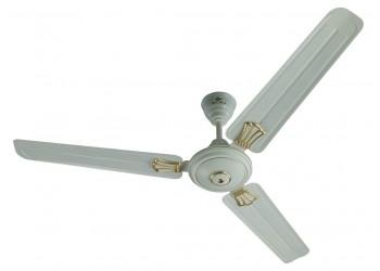 Bajaj New Bahar Deco 1200mm Ceiling Fan (Bianco)
